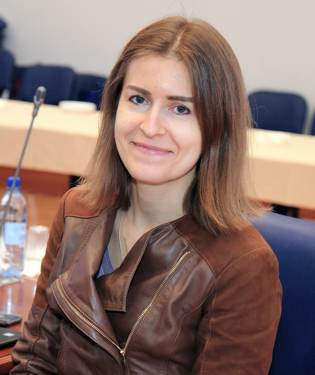 Liliana Proskuryakova