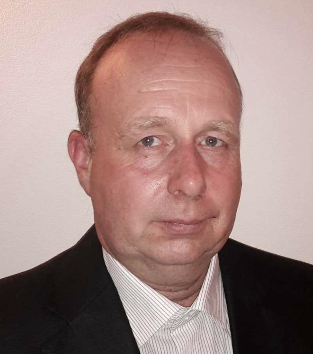 Poul Skjærbæk