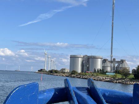 20210920_Middelgrunden wind farm_124350992
