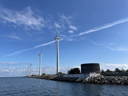 20210920_Middelgrunden wind farm_124610312
