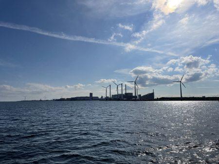 20210920_Middelgrunden wind farm_124937457