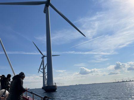 20210920_Middelgrunden wind farm_130049909